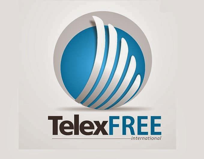 Logo da TelexFREE