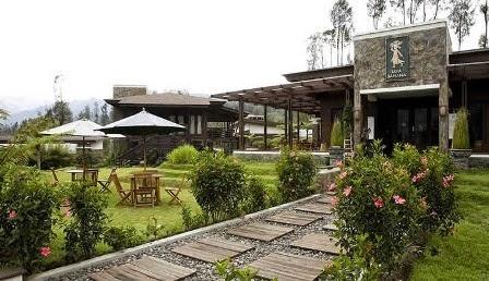 Java Banana Hotel di Bromo