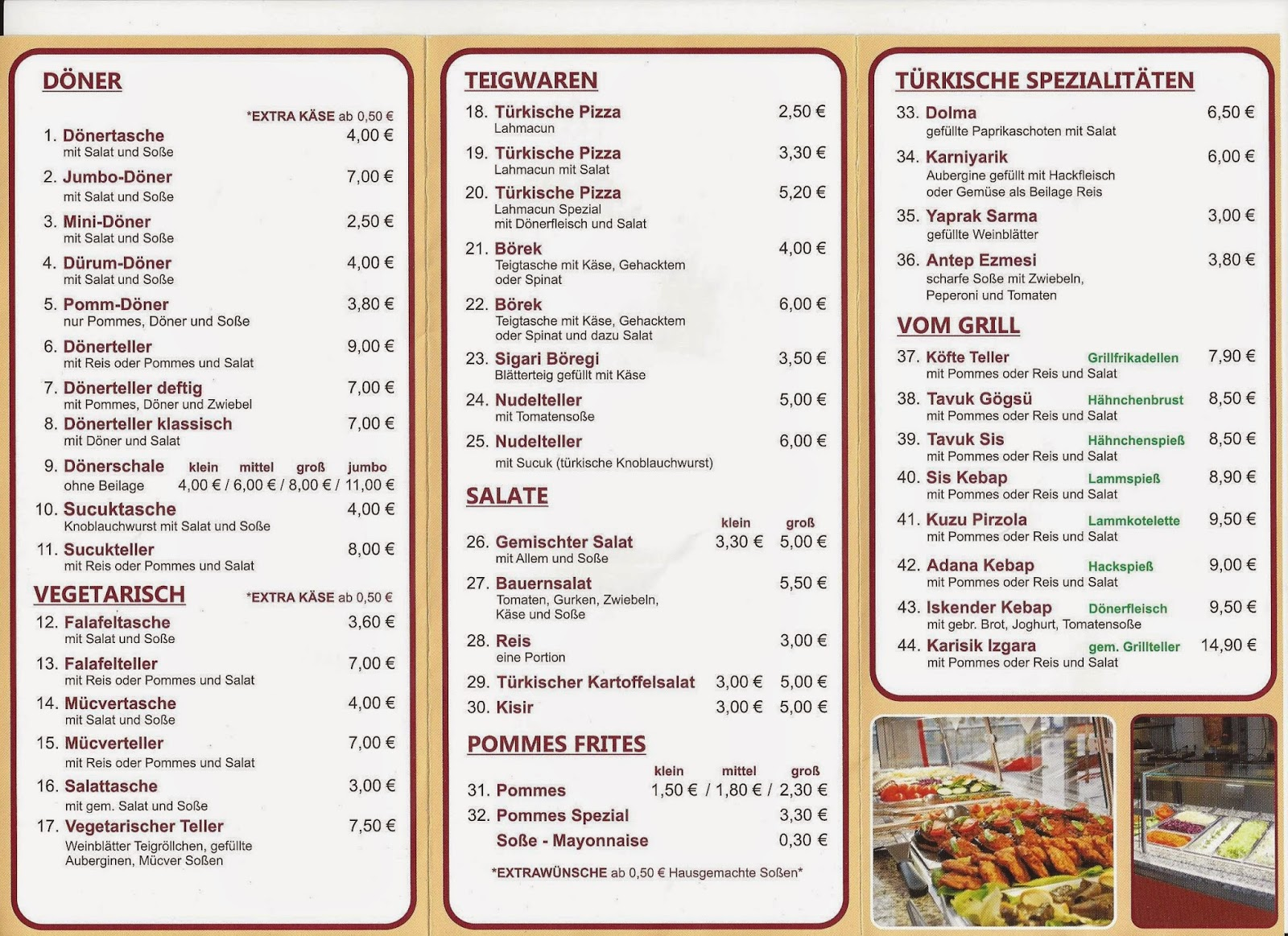 Atemberaubend Pizza Menü Vorlagen Fotos - Entry Level Resume ...