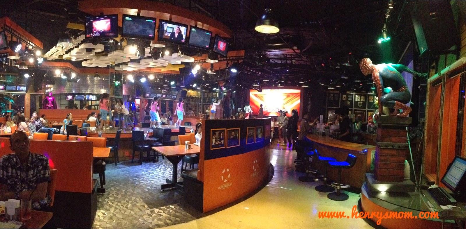 Movie Stars Cafe plus Discount Code