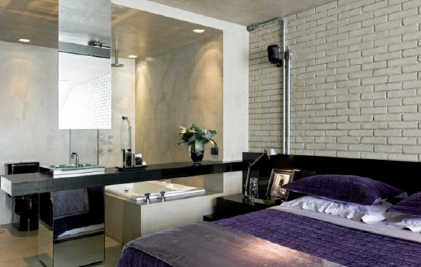 Models for an Urban Bedroom Style 2014 - Simple Home Architecture