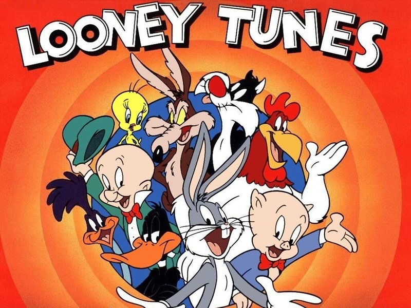 Looney Tunes Were The Greatest Cartoons Ever Made