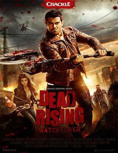 Ver Dead Rising: Watchtower (2015) Online