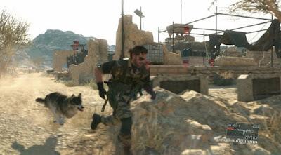 Cara Bermain Game Metal Gear Solid Online Pada PC 2016 Terbaru