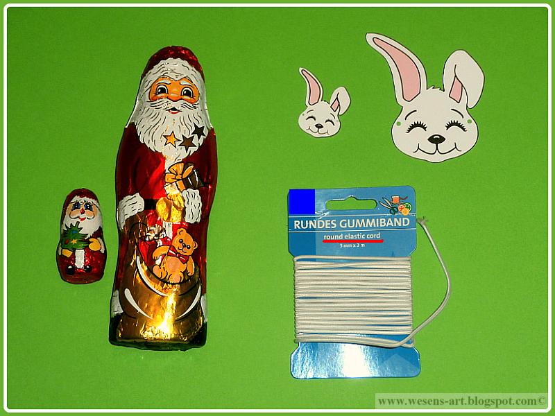 Santa'sNewJob     wesens-art.blogspot.com
