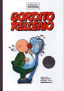 Gordito Relleno
