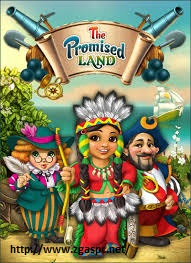 Free Download Game The Promised Land III ND Untuk KOmputer Full Version