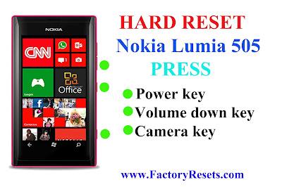 Hard-Reset-Nokia-Lumia-505