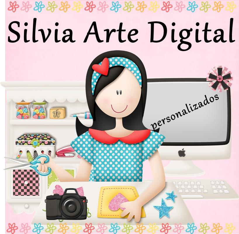 Silvia Arte Digital