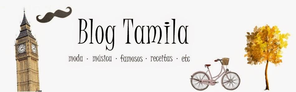 - Blog Tamila -