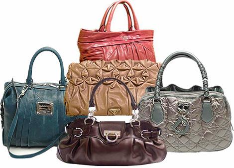 Fashion Clothes Trendy: Ladies Handbag: Important for ...