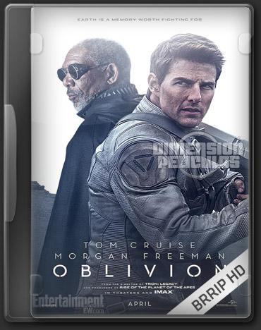 Oblivion (BRRip HD Inglés Subtitulada) (2013)