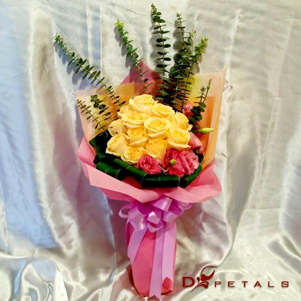 florists Singapore