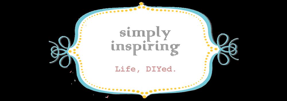Simply Inspiring