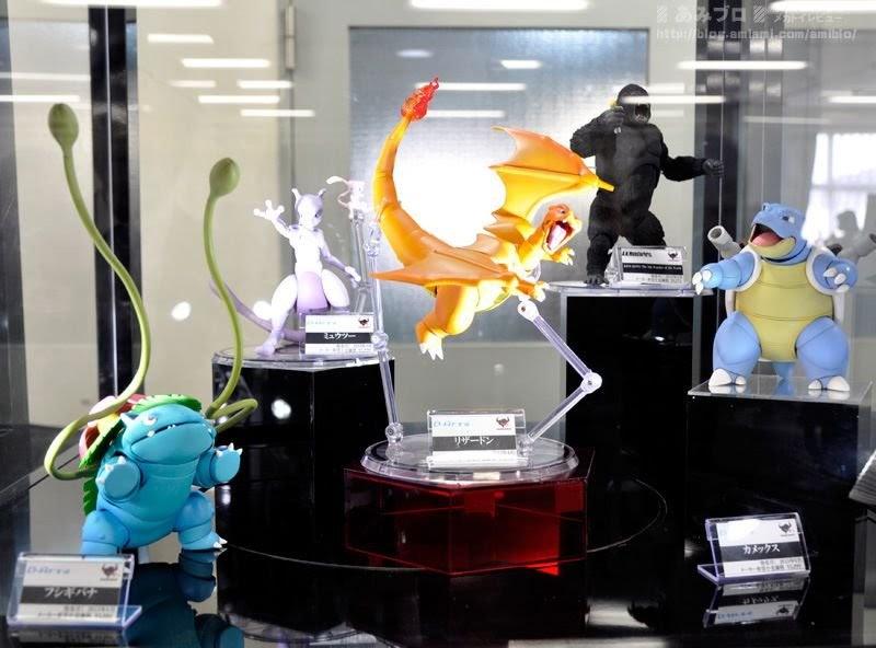 [D-arts] Pokemon CQLw_Lmk2hZJdxnYZZw_xg