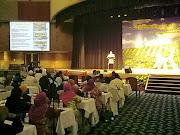 Longjack Tongkat Ali Nu-Prep 100, Seminar Kesihatan Felda 2011 Health Talk