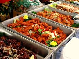 wedding food ideas on a budget   Inviwall.co