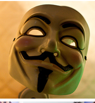 Annoynimous desmiente el apagón de Internet denunciado para el 31-3-2011