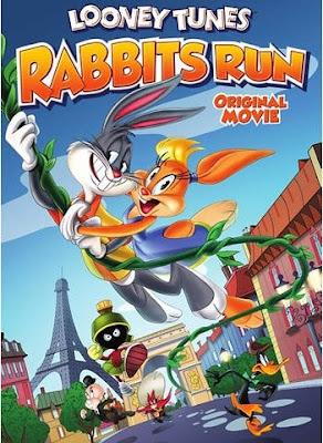 Looney Tunes: Conejos en Fuga en Español Latino