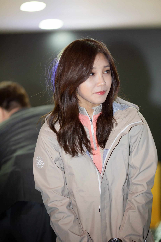 Eunji Apink 2015