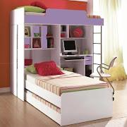 . varios diseños de habitaciones y camas para niños muy divertidas. funny play beds for cool kids room design by paidi