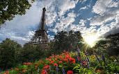 #12 Eiffel Tower Wallpaper
