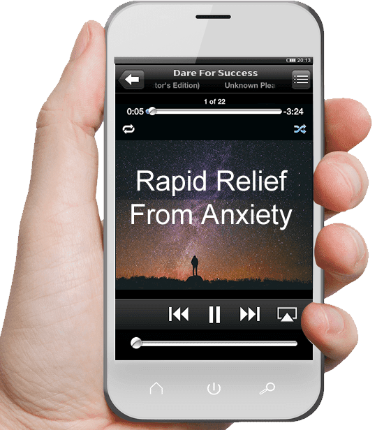 Learn Ways To Relief Anxiety