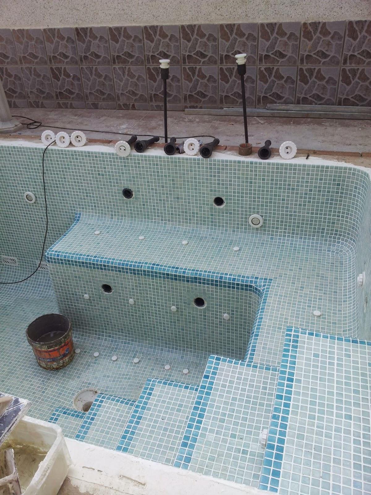 Construcci n reparacion y mantenimientos de piscinas for Modelos de jacuzzi en concreto