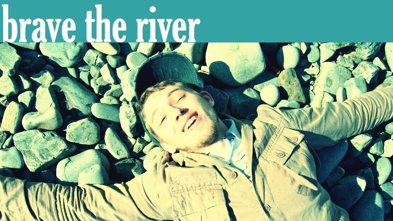 "Brave the River: ""Strange Currents"" out now!"