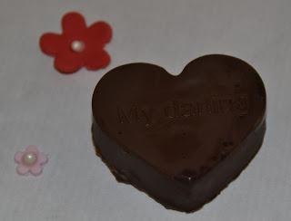 Hemma gjorda Chokladpraliner
