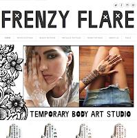 FRENZY FLARE