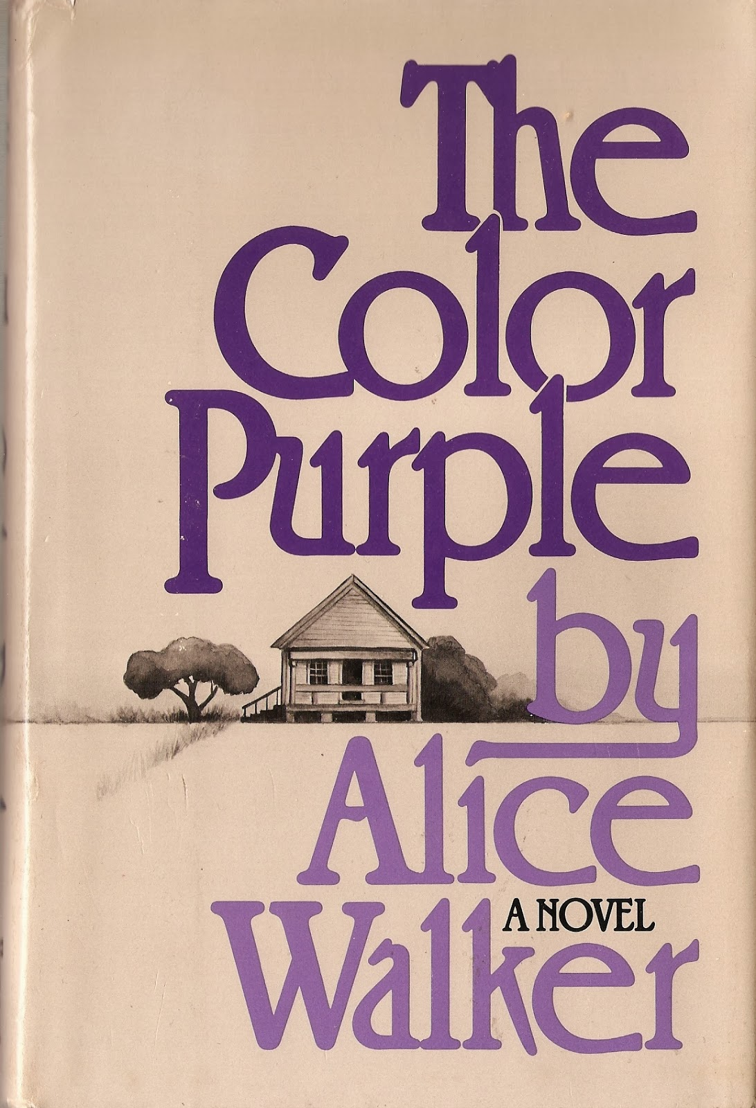 Fragrant Elephant: Book Review: The Color Purple (1982)