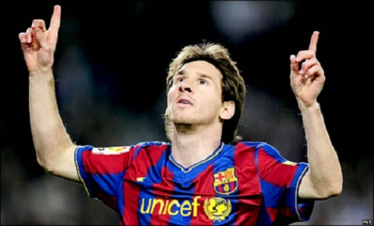 Messi top 10 Facebook Images photo