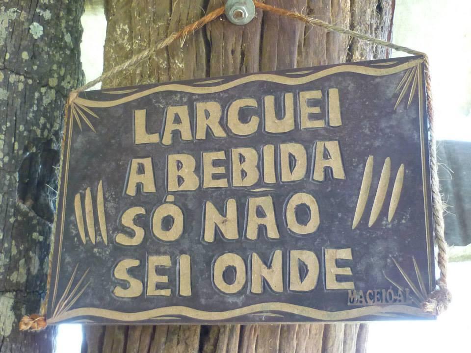 TÔ PERDIDO