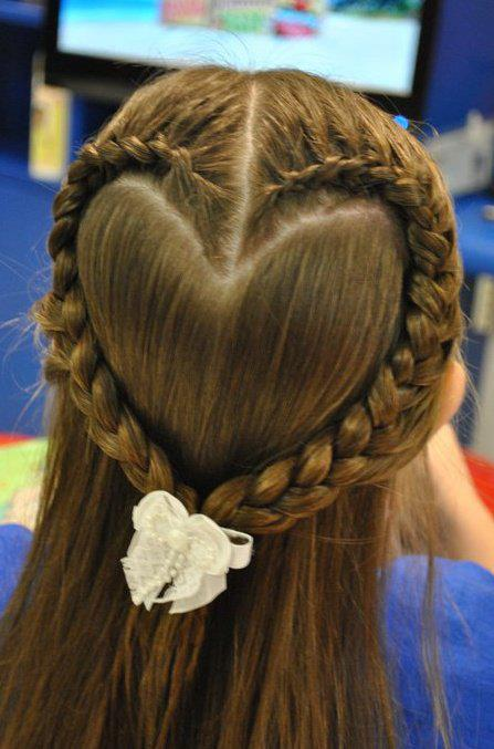 Amazing Hairstyles - Image Gallery - HulChul - Family board for ...