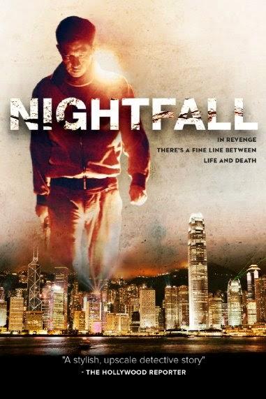 Đại Truy Bổ | Nightfall (2012)