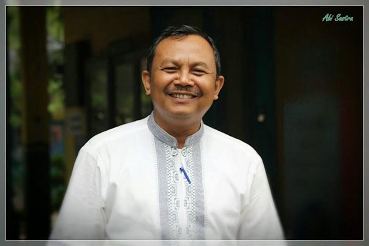 Surahman,S.Pd,M.Si