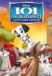 101 Dálmatas 2 - A Aventura de Patch em Londres Torrent Download