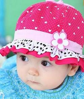 Sombreros Niñas, Bonitos Originales