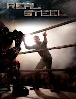 Ver Real Steel (2011) Online Latino