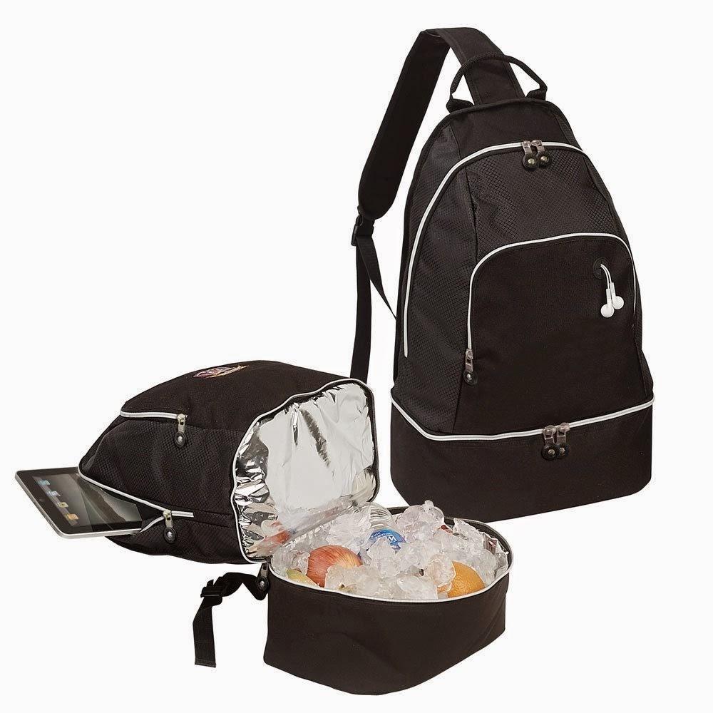 cooler backpack. Black Bedroom Furniture Sets. Home Design Ideas