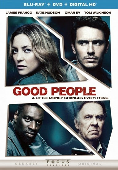 Good People 2014 Dual Audio BluRay 480p 300mb ESub