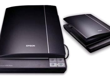 Epson Perfection V370 VS V550