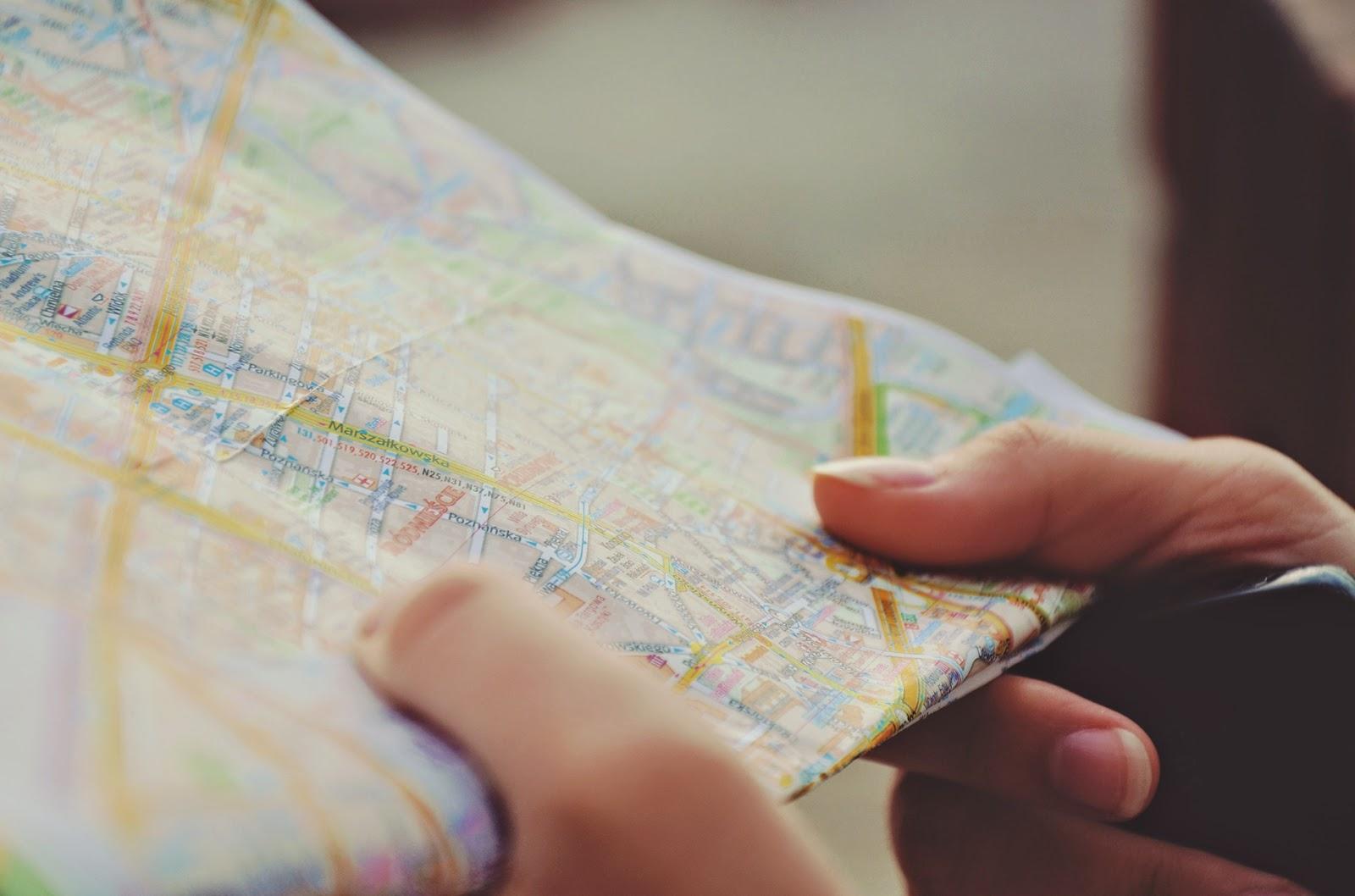webs utiles para organizar un viaje