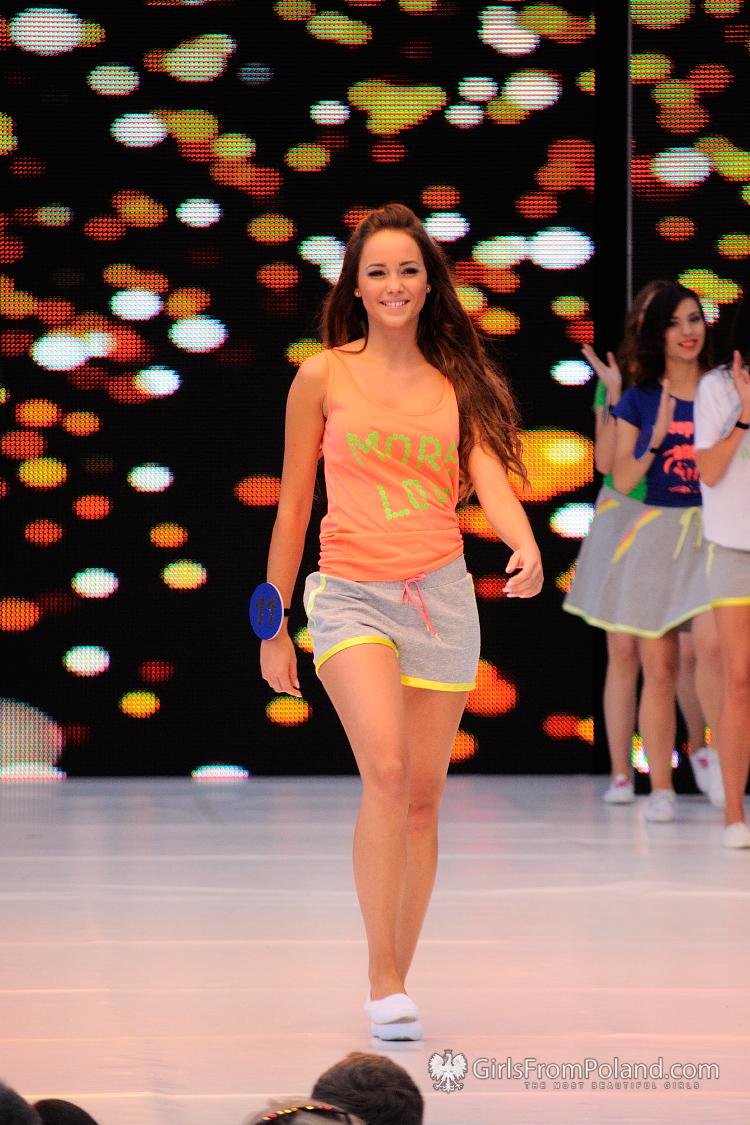 Miss Polonia Lodzkie 2014  Zdjęcie 39