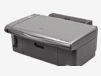 Epson Stylus CX3810 Driver Windows 8