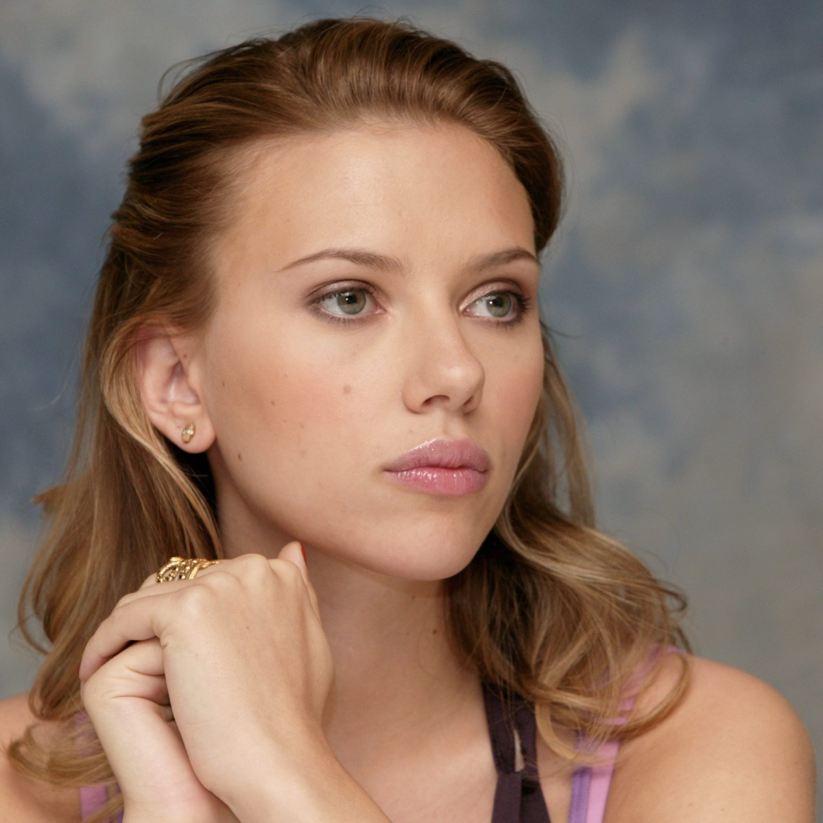 Perfect Scarlett Johansson Natural Makeup 1200 x 1200 · 192 kB · jpeg
