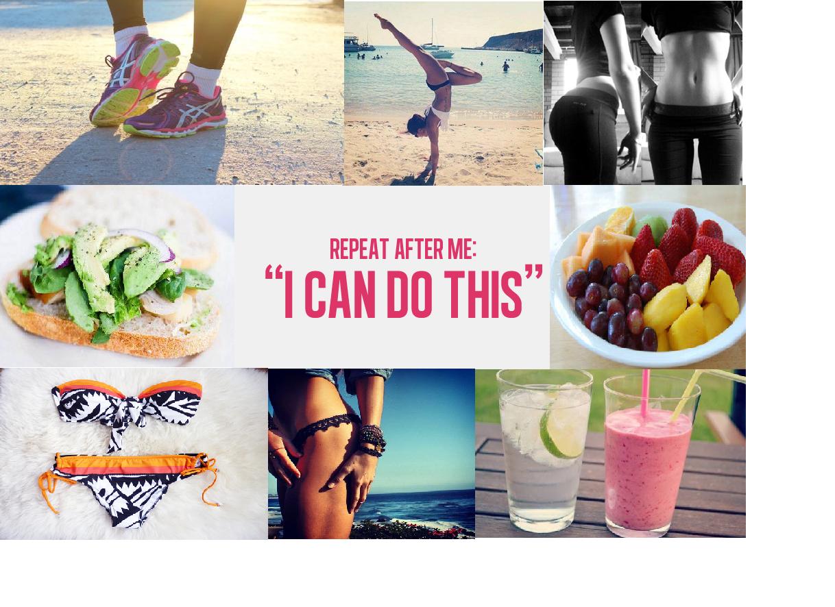 Jesteś w stanie zrobić więcej niż myślisz !
