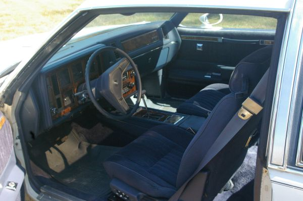Cars, trucks, bikes, campers and more cars: 1983 Buick T-Type