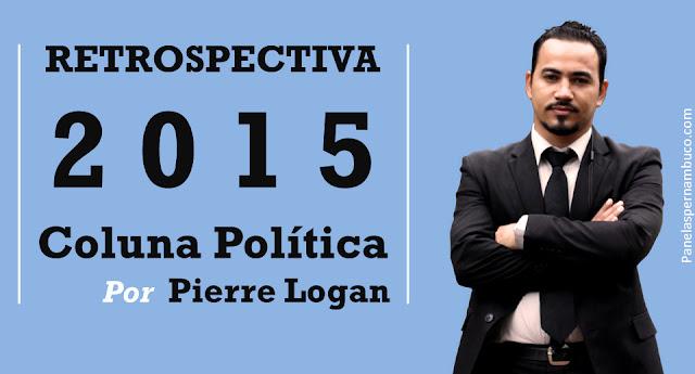 Retrospectiva política de Panelas 2015